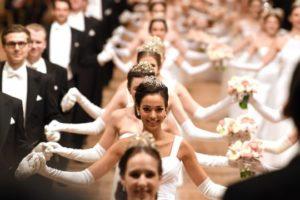 舞踏会シーズン2020年がやってきました!
