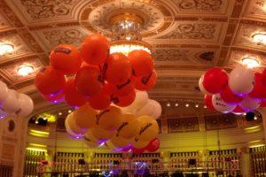 お菓子屋さん主催「ボンボンバル」で舞踏会デビューはいかが?