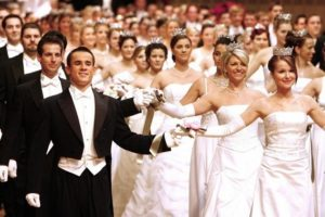 ウィーン国立オペラ座舞踏会(Opernball)2019年の魅力