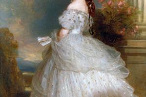 アンチエイジングに異常なほど執着したエリザベート皇后